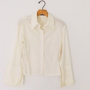 XDS XDerishow Blouse Top